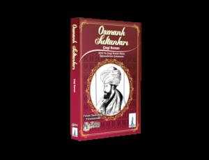 Osmanlı Sultanları Çizgi Roman ANsiklopedisini indirmek için tıklayın